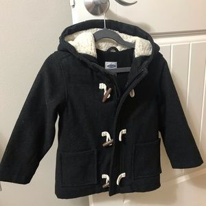 Toddler boy Old Navy Pea Coat